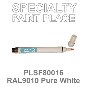 PLSF80016 RAL9010 Pure White - IFS pen