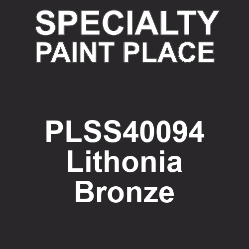 PLSS40094 Lithonia Bronze