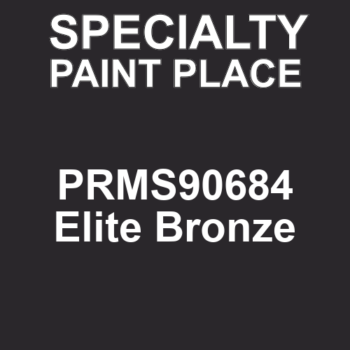 PRMS90684 Elite Bronze