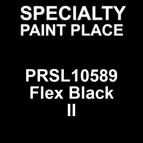 PRSL10589 Flex Black II