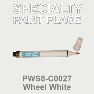 PWS8-C0027 Wheel White - Sherwin Williams pen