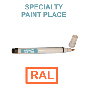 RAL Touch Up Paint Pen