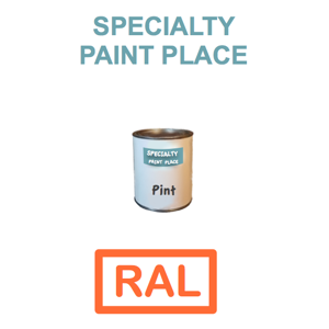 RAL Touch Up Paint Pint Can