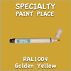 RAL 1004 Golden Yellow Pen