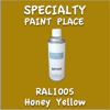 RAL 1005 Honey Yellow 16oz Aerosol Can