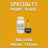 RAL 1006 Maize Yellow 2oz Bottle with Brush
