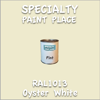 RAL 1013 Oyster White Pint Can