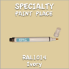 RAL 1014 Ivory Pen