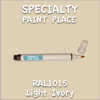 RAL 1015 Light Ivory Pen