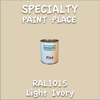 RAL 1015 Light Ivory Pint Can