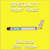 RAL 1018 Zinc Yellow Pen