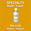 RAL 1028 Melon Yellow 16oz Aerosol Can