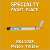 RAL 1028 Melon Yellow Pen