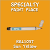 RAL 1037 Sun Yellow Pen