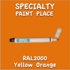 RAL 2000 Yellow Orange Pen