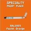 RAL 2003 Pastel Orange Pen