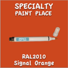 RAL 2010 Signal Orange Pen