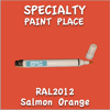 RAL 2012 Salmon Orange Pen