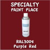 RAL 3004 Purple Red 16oz Aerosol Can