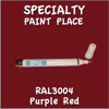 RAL 3004 Purple Red Pen