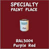 RAL 3004 Purple Red Pint Can