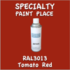 RAL 3013 Tomato Red 16oz Aerosol Can