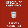 RAL 3013 Tomato Red Pint Can