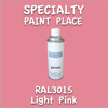 RAL 3015 Light Pink 16oz Aerosol Can