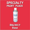 RAL 3017 Rose 16oz Aerosol Can