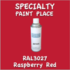 RAL 3027 Raspberry Red 16oz Aerosol Can