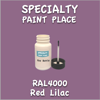 RAL 4001 Red Lilac 2oz Bottle with Brush