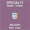 RAL 4001 Red Lilac Pint Can