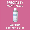 RAL 4003 Heather Violet 16oz Aerosol Can