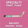 RAL 4003 Heather Violet Pen