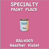 RAL 4003 Heather Violet Pint Can