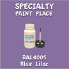 RAL 4005 Blue Lilac 2oz Bottle with Brush