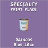 RAL 4005 Blue Lilac Pint Can