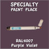 RAL 4007 Purple Violet Pen