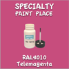RAL 4010 Telemagenta 2oz Bottle with Brush
