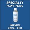 RAL 5005 Signal Blue 16oz Aerosol Can