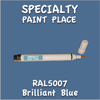 RAL 5007 Brilliant Blue Pen
