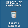 RAL 5019 Capri Blue Pint Can