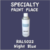 RAL 5022 Night Blue 16oz Aerosol Can