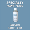 RAL 5024 Pastel Blue 16oz Aerosol Can