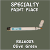 RAL 6003 Olive Green Pen