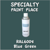 RAL 6004 Blue Green 16oz Aerosol Can