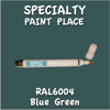 RAL 6004 Blue Green Pen
