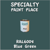 RAL 6004 Blue Green Pint Can