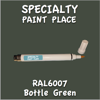 RAL 6007 Bottle Green Pen