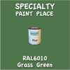 RAL 6010 Grass Green Pint Can